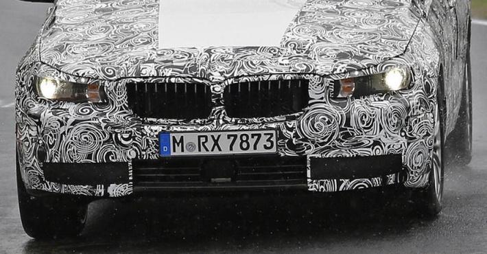 2017 BMW 5 Series GT