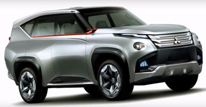 Мицубиси Outlander Sport бросит вызов Тойота C-HR и Мазда CX-3