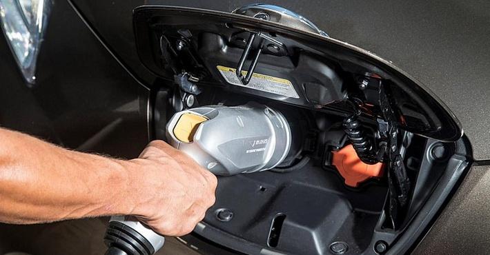 литиево-кислородный аккумулятор