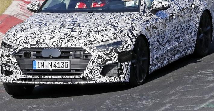 Audi презентует 4 новых модели в 2018 году