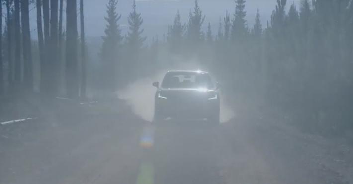 кроссовер Audi Q2