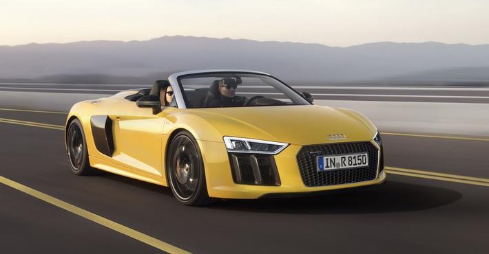 Ауди Sport может выпустить гиперкар поподобию AMG Project One