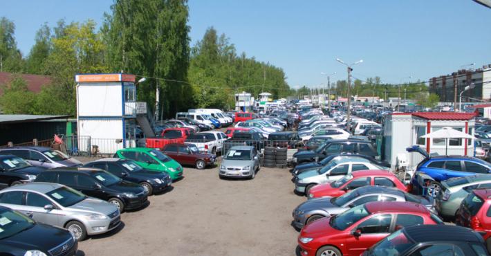 Доля продаж новых «легковушек» на рынке автомобилей Башкирии составила 27,6%