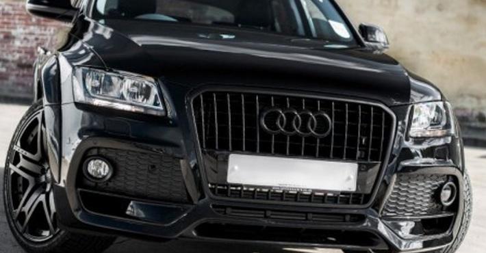 Black Kahn Design Audi Q5