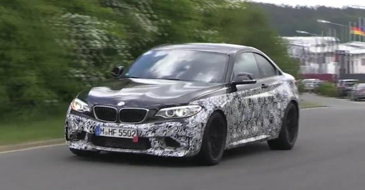 BMW М2