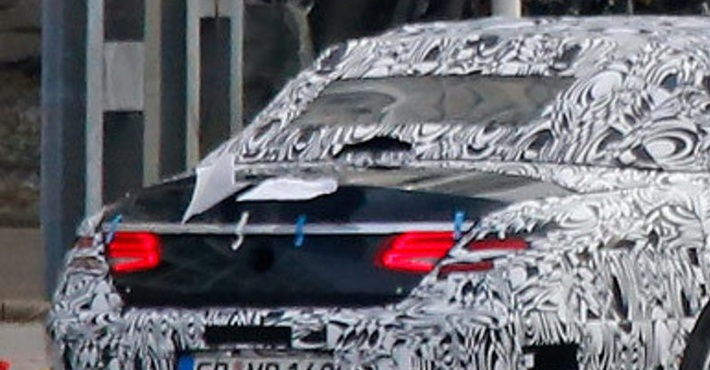 Кабриолет Mercedes-Benz C-класса
