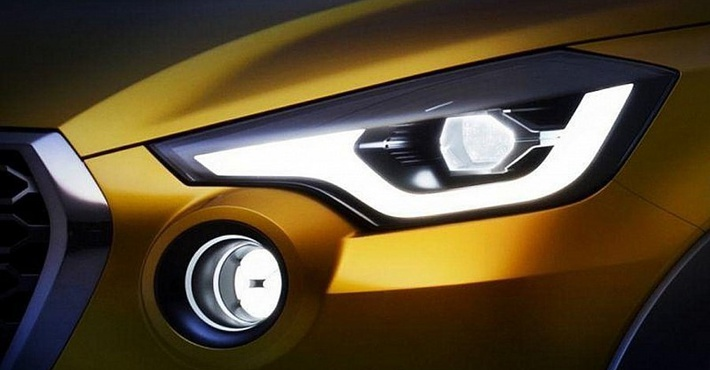 концепт Datsun