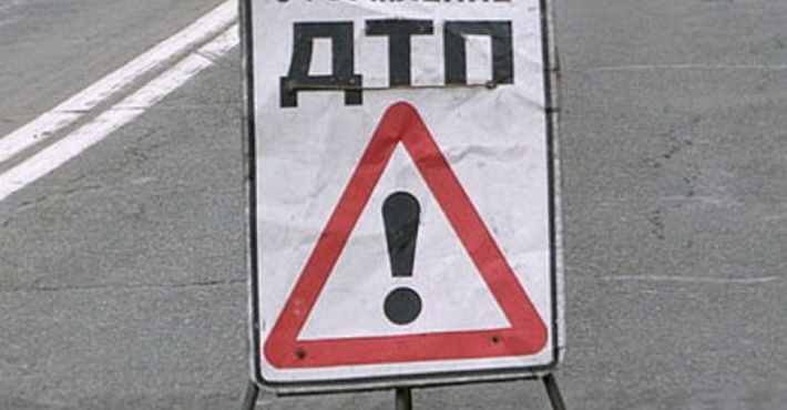 ДТП под Петербургом
