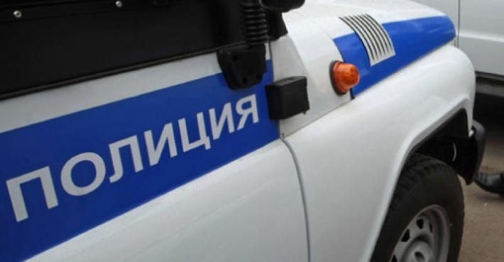 ДТП в Москве