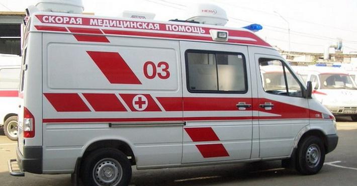 ДТП с участием украинцев в России