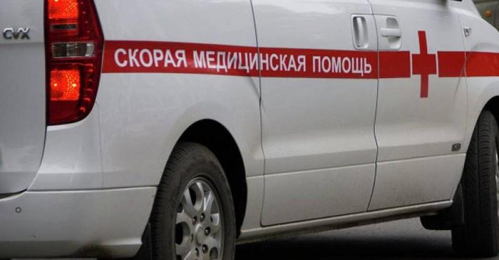 ДТП в Подмосковье