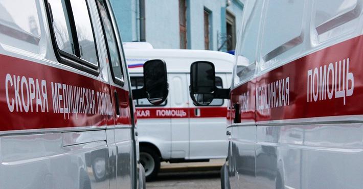 ДТП в Ростовской области