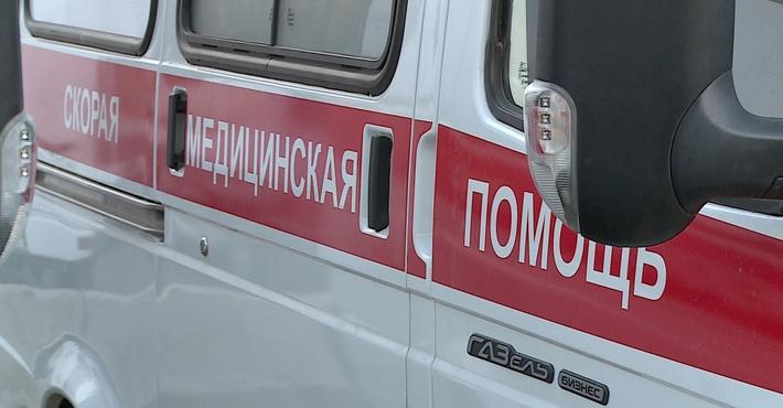 ДТП под Ростовом