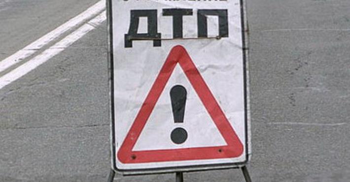 ДТП в Южном Казахстане