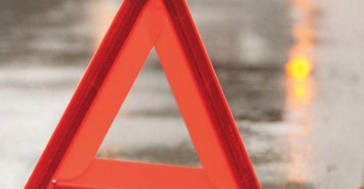 Три человека пострадали врезультате дорожного происшествия вПодмосковье