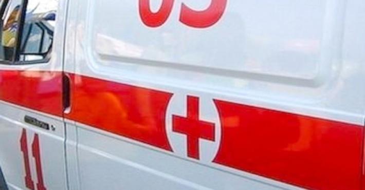 Массовое ДТП вБашкирии: две легковушки столкнулись савтобусом