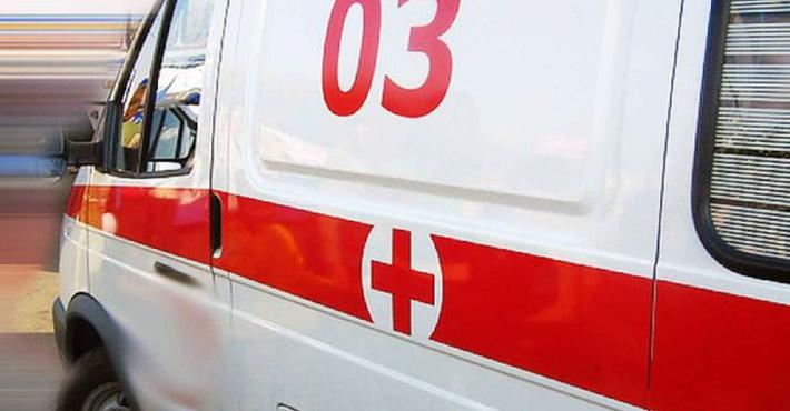 Шесть человек доставили вреанимацию после ДТП под Петербургом