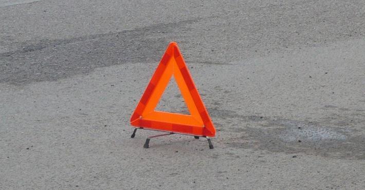 ВДТП натрассе Тюмень-Омск погибли двое мужчин и парень