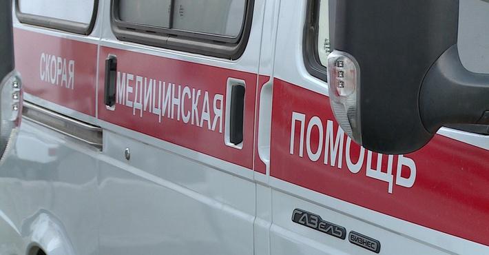 ДТП в Воронежской области