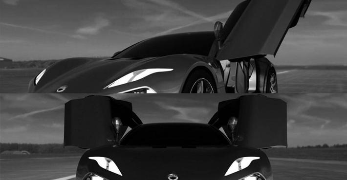 Электромобиль Fisker сумеет проехать 650км без подзарядки