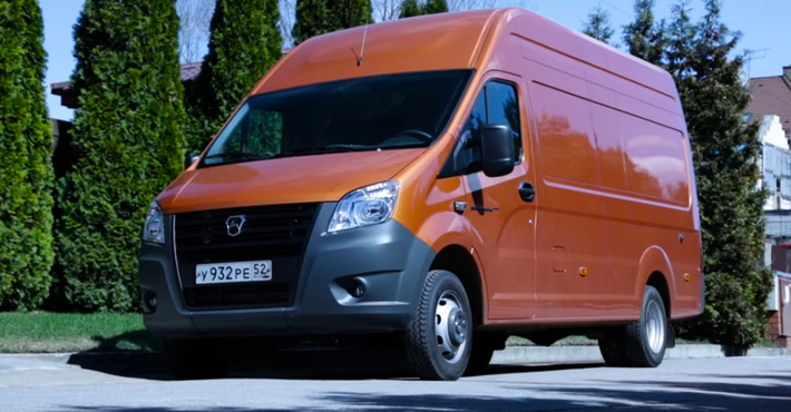 Уже в 2017 году на российских дорогах появятся беспилотные грузовики