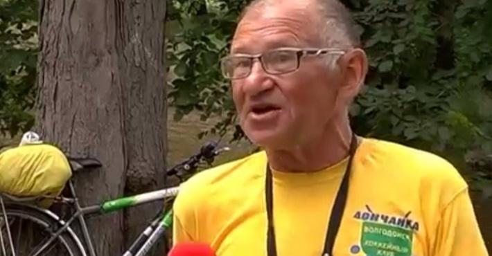 Александр Гречкин