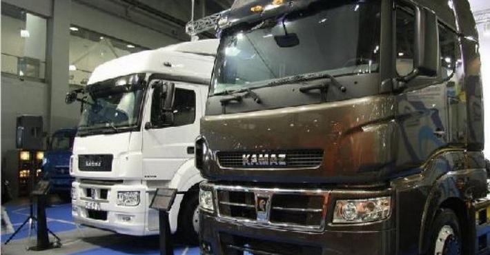 М1842 (Камаз-5490)