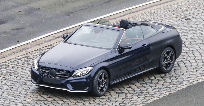 Mercedes-Benz C-класса