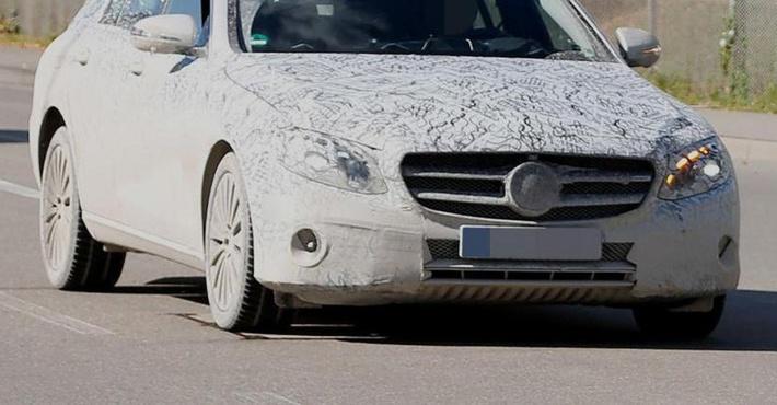 универсал Mercedes-Benz E-класса