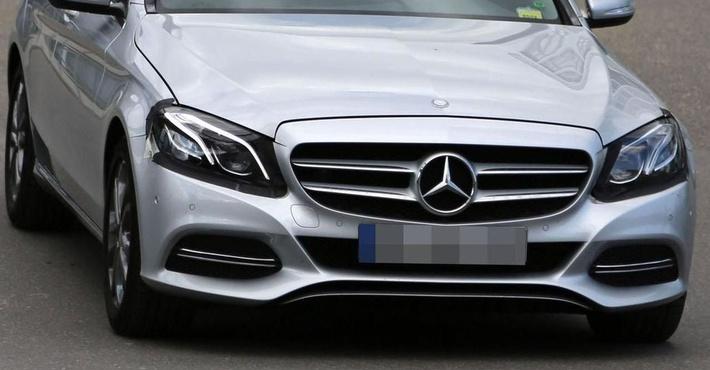 Mercedes C-класса