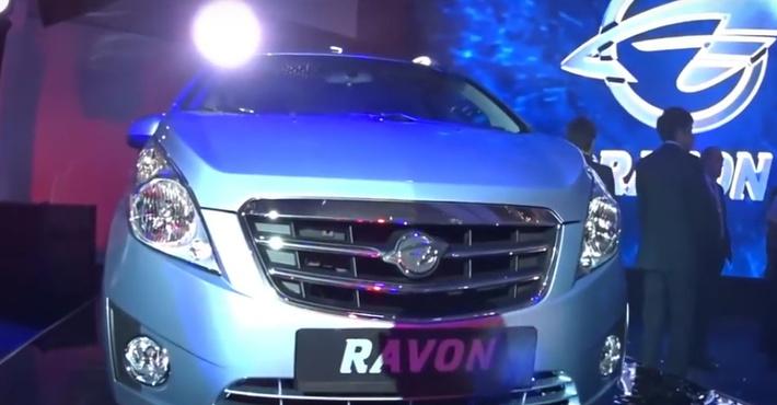 Ravon R2