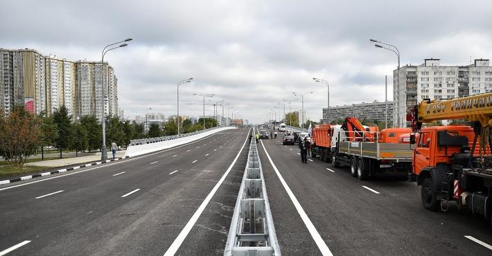 ремонт Варшавского шоссе