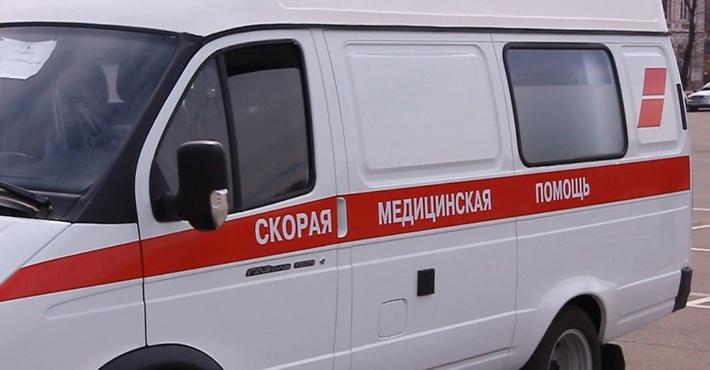 ДТП в Челябинской области