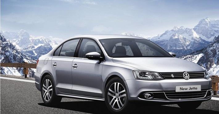 скидки на Volkswagen