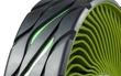 На Московском автосалоне Bridgestone представил второе поколение безвоздушных шин