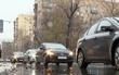 дороги Москвы