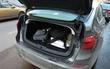 штраф за открытый багажник
