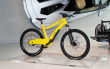 e-bike от Italtechnology-Lamborghini