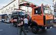 Работники московского паркинга пройдут проверку на детекторе лжи