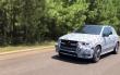 Mercedes-Benz GLE 2019