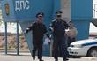 В Москве раскрасят посты ДПС