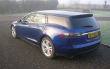 Tesla Model S 90D Shooting Brake