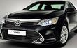 Toyota показала российский вариант Camry