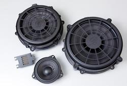 Burmester Air Motion Transformer