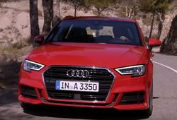 Audi A3 и S3