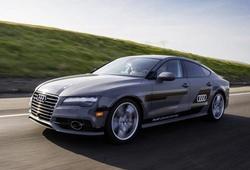 концепт Audi A7