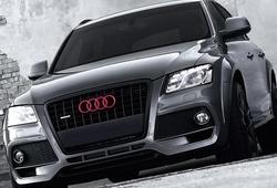 Kahn Design Audi Q5