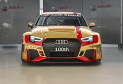 Audi Sport RS3 LMS
