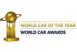 Всемирный автомобиль года – 2015