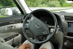 автономный автомобиль